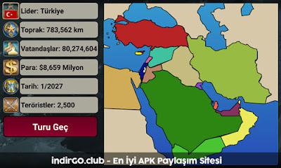 ortadoğu imparatorluğu 2027 apk