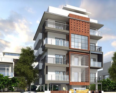 Legendary flats for Sale in Lajpat Nagar