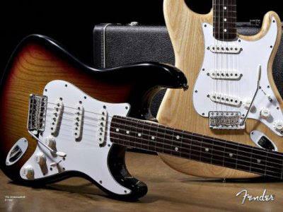 Những nguyên tắc cần biết khi chọn mua đàn guitar điện