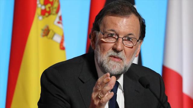 España invita a Europa a una feroz batalla al extremismo