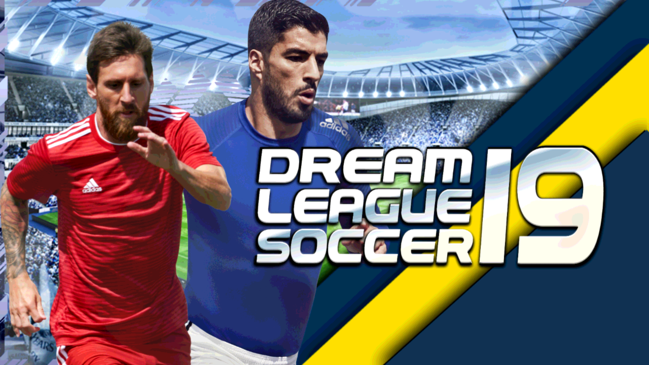 Download Dream League Soccer 2019 Mod Apk V6 03: Dream League Soccer 2019 Indir