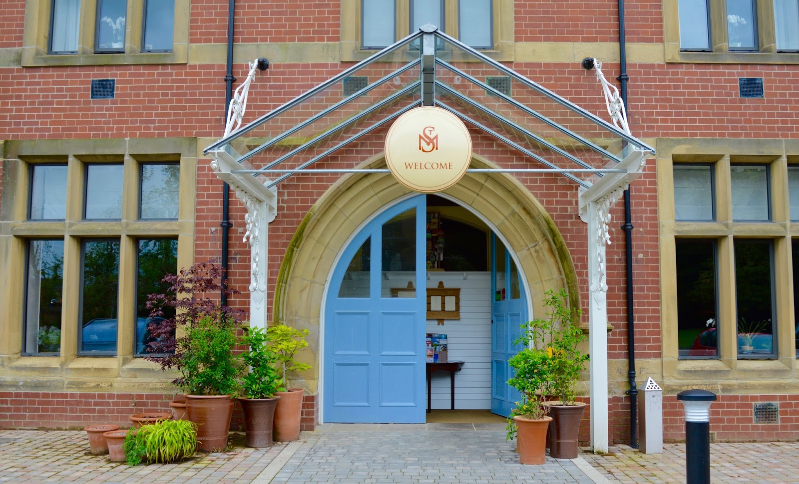 Lunch & the Children's Menu at St Mary's Inn, Stanningtonnear Morpeth | A Review