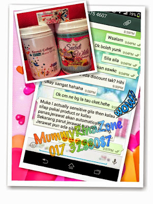 TESTIMONI KAWAII COLLAGEN 7