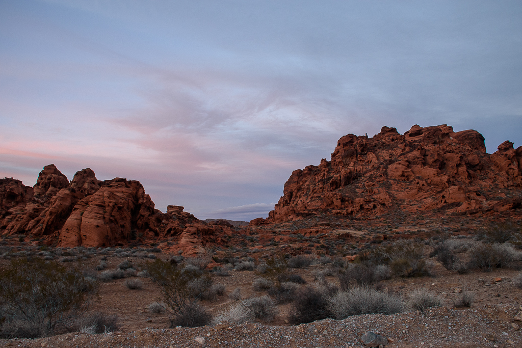 visiting valley of fire state park nevada USA