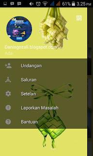 BBM MOD Ketupat V2.13.1.14 Apk