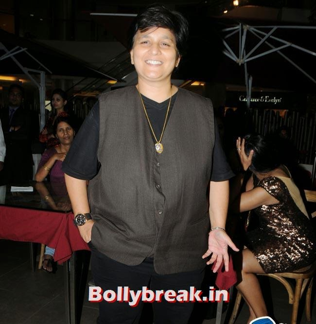 Falguni Pathak, Make a Wish Foundation Fundraiser Fashion Show