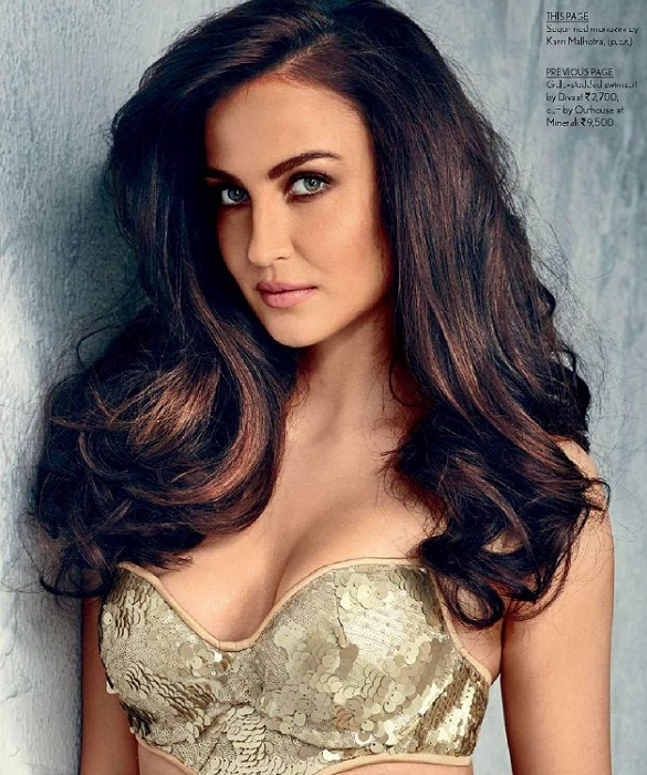 Elli Avram Wiki, Profile and Photos