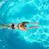 Swimming is a great way to keep fit and healthy during summers