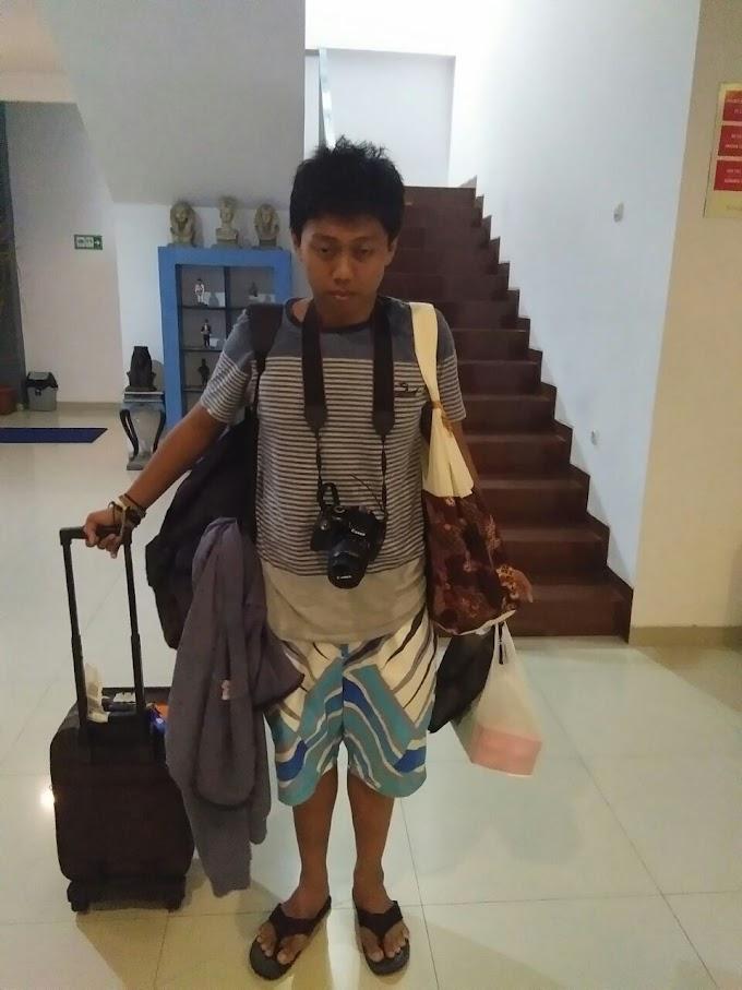 TOUR MAJOJA - 30 Jam di Jogja