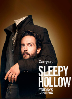 Sleepy Hollow (4x