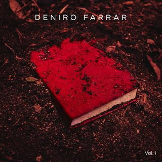Deniro Farrar – Red Book, Vol. 1 (2016) [CD] [FLAC]