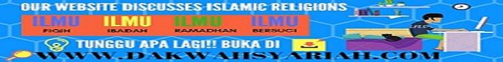 Dakwah Syariah