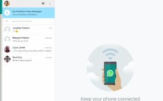 WhatsApp PC Download 2019