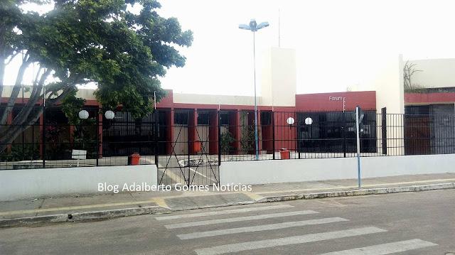 Acusado de matar filha e cunhado em Delmiro Gouveia é condenado a 40 anos de reclusão