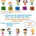 Premiação do Projeto Pequeno Leitores no distrito Pitombeira de Dentro será no próximo sábado, 17