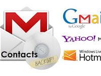 Cara Membuat Email Gmail, Yahoo dan Hotmail (Outlook) Gratis Dengan Cepat dan Mudah