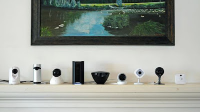 Best Security Cameras Under 100 Pounds 1