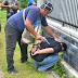 200 banduan larikan diri beramai-ramai dari penjara sebelum Solat Jumaat