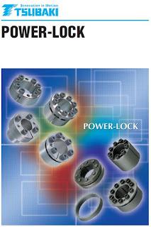 tsubaki power lock pl