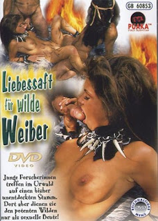 Liebessaft fur Wilde Weiber