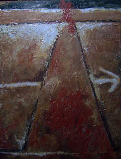 pintura abstracta contemporánea