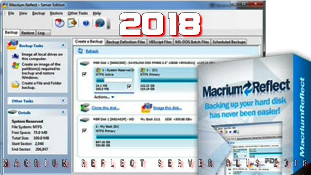 macrium reflect server plus download