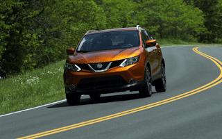 Nissan Rogue 2020 Date de sortie, le prix et la rumeur intérieure