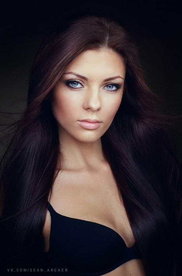 Las 40 mujeres mas hermosas de RUSIA -