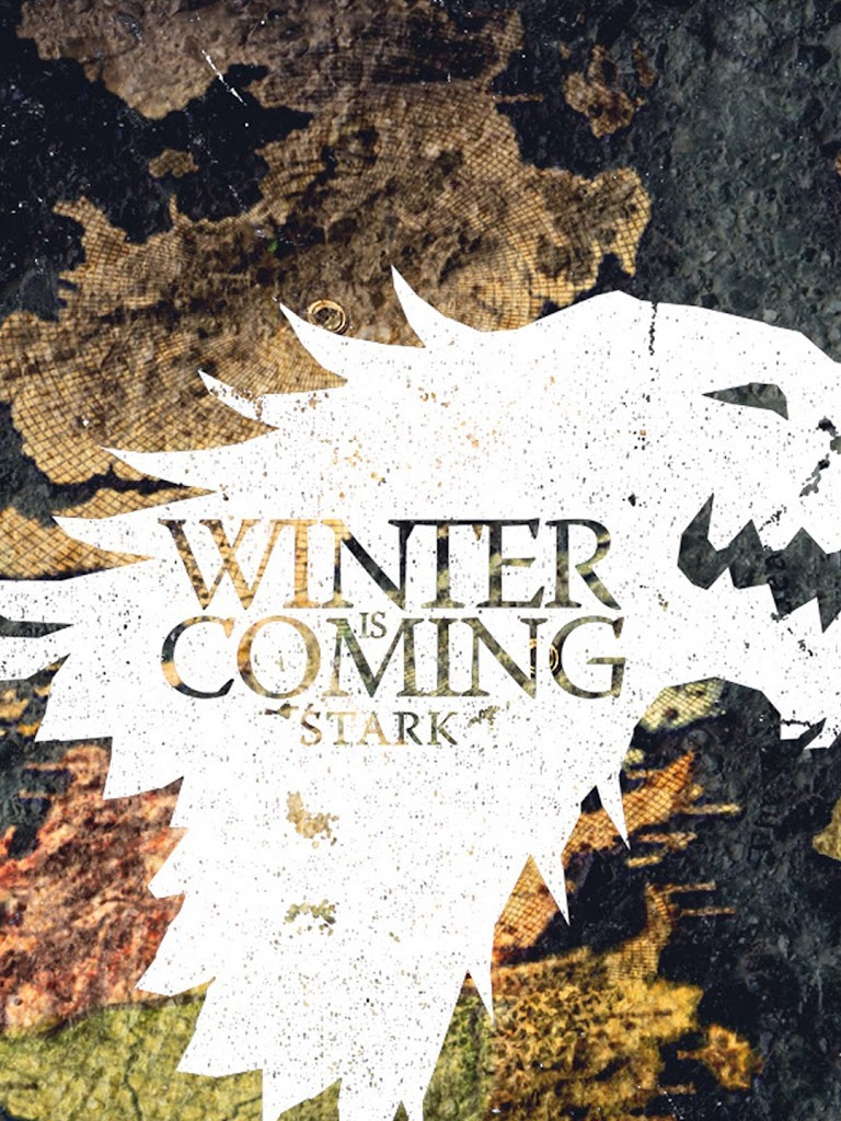 Galaxy Note Hd Wallpapers Winter Is Coming Game Of Thrones Stark