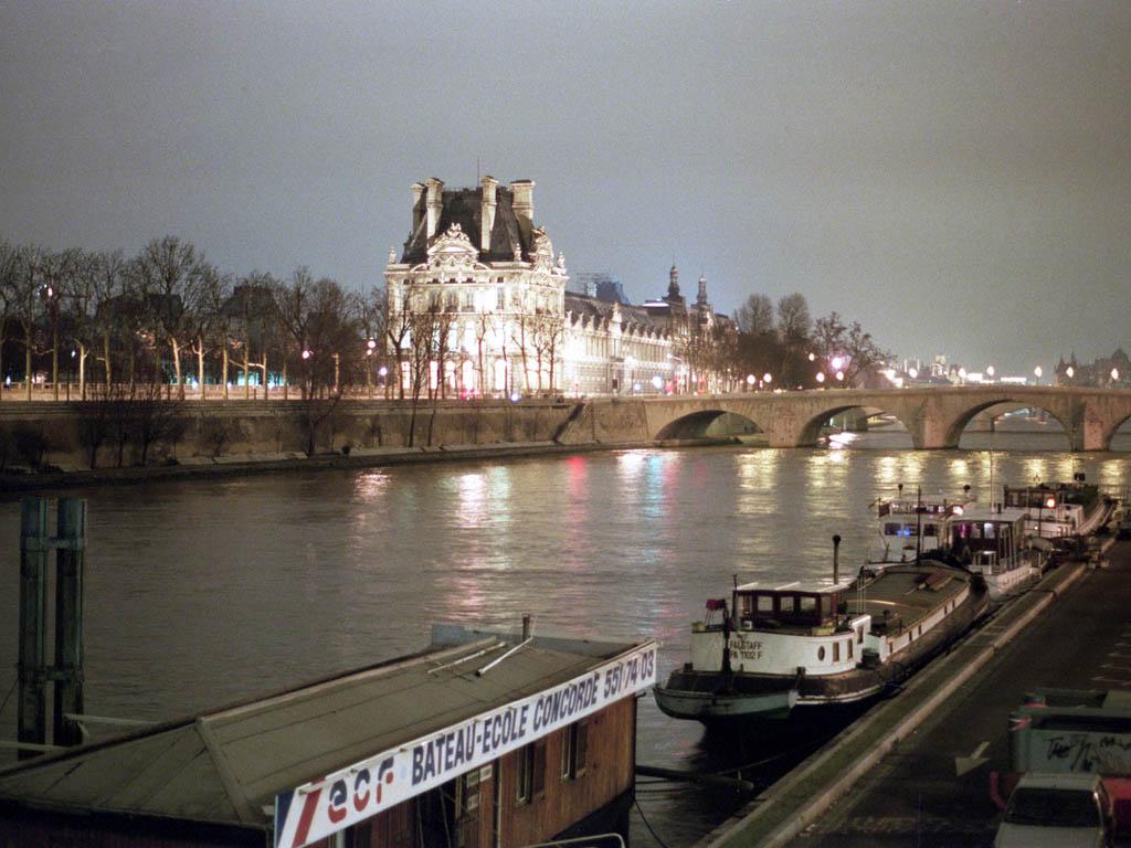 Las Ciudades Mas Hermosas Del Mundo: 1. Paris