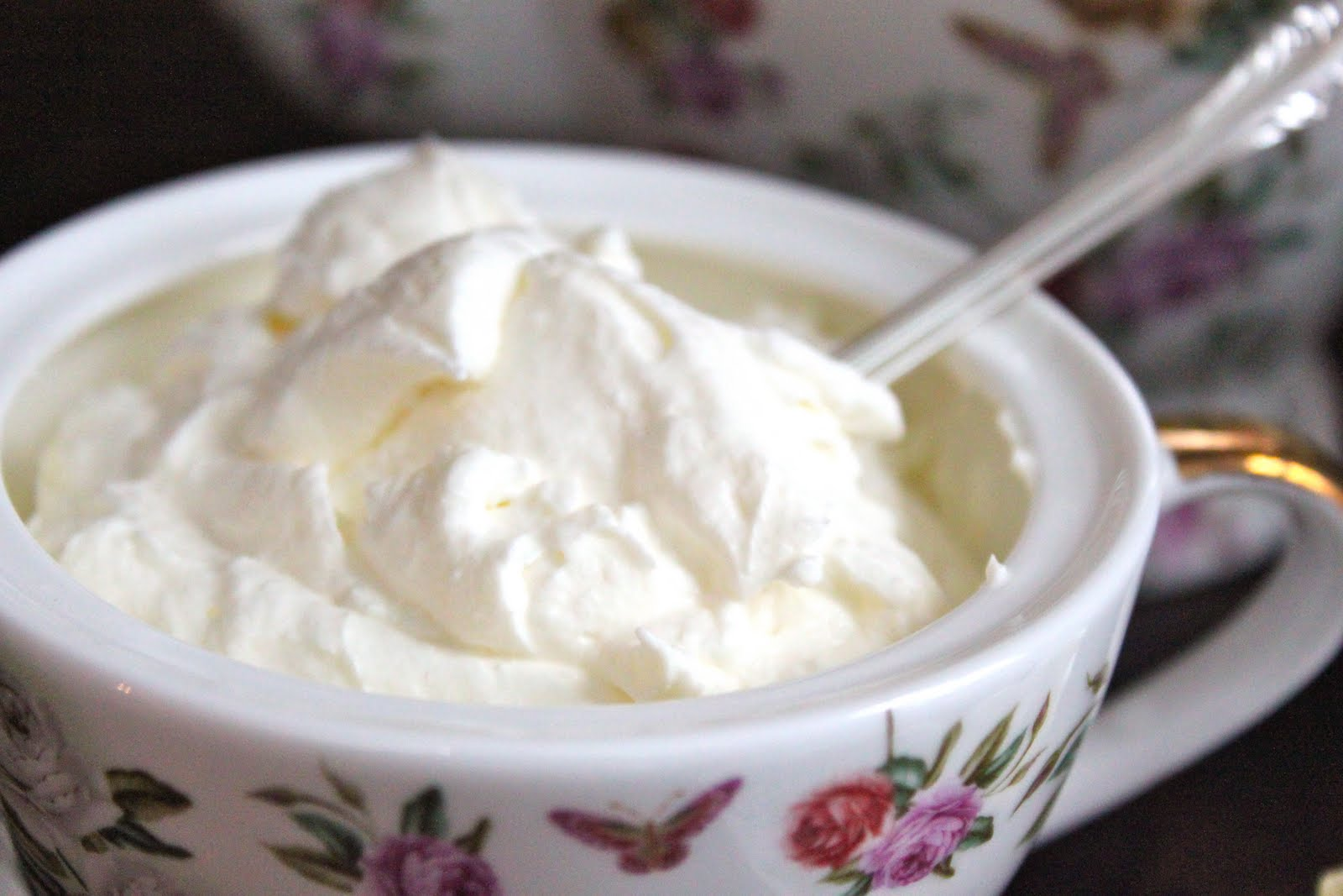 Devonshire Cream A Recipe Smashed Peas Carrots