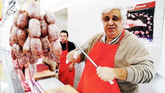 A Alberto Samid lo echaron del Mercado Central