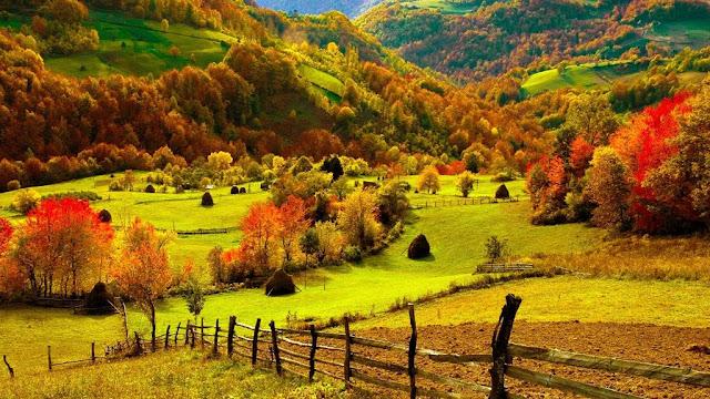 صور مناظر طبيعية جميلة جدا Very Beautiful Scenery Images