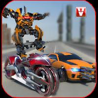 Futuristic Robot Battle v1.9 Free Download