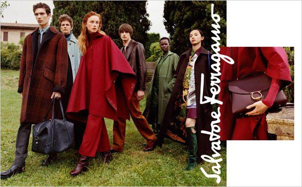 Eniwhere Fashion - News on Fashion - FW2018