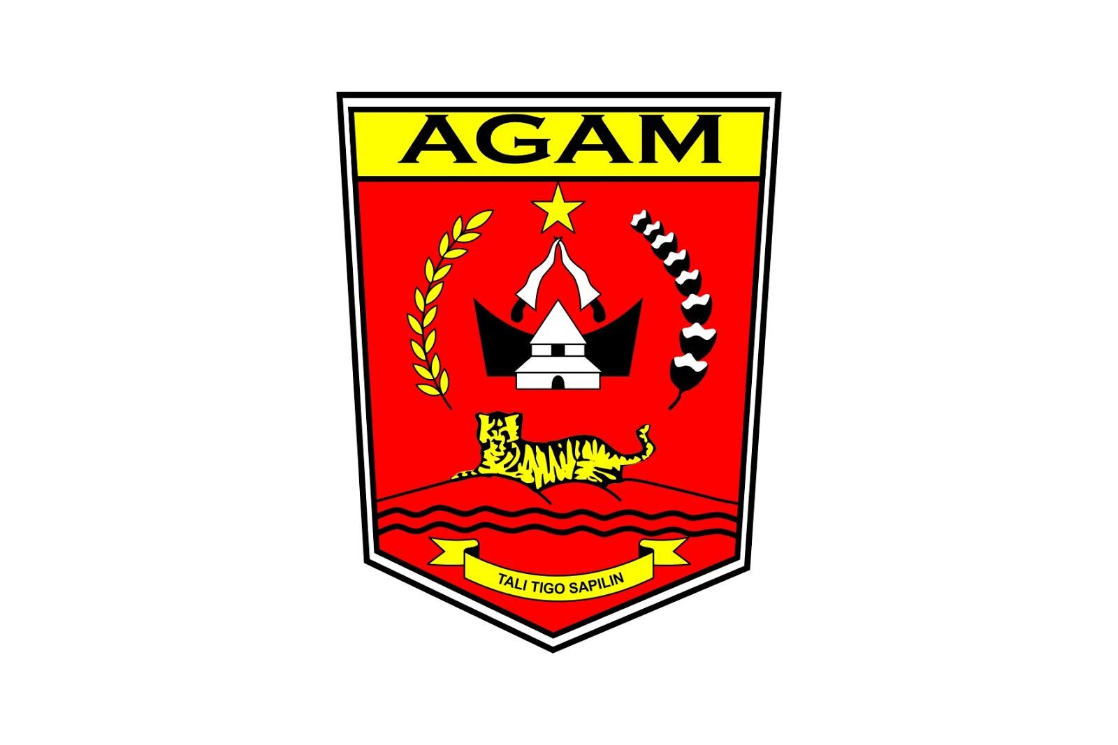 Logo+Kabupaten+Agam