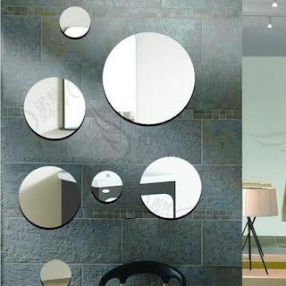 espejos espejo moderno minimalista