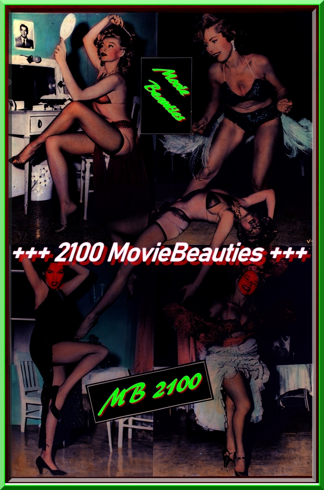 MovieBeauties