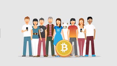 Bisnis Bitcoin Membuat Kita Semakin Ingin Lebih Dalam Terjun Bebas
