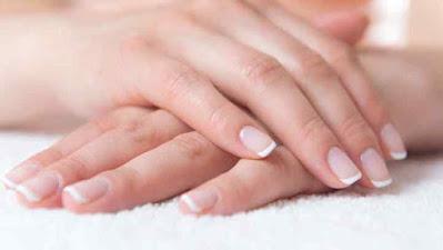 remedios para uñas fuertes