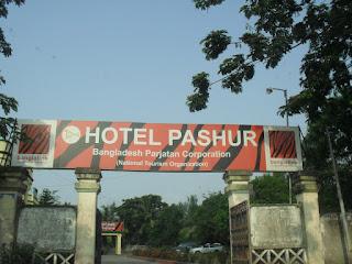 Hotel Pashur