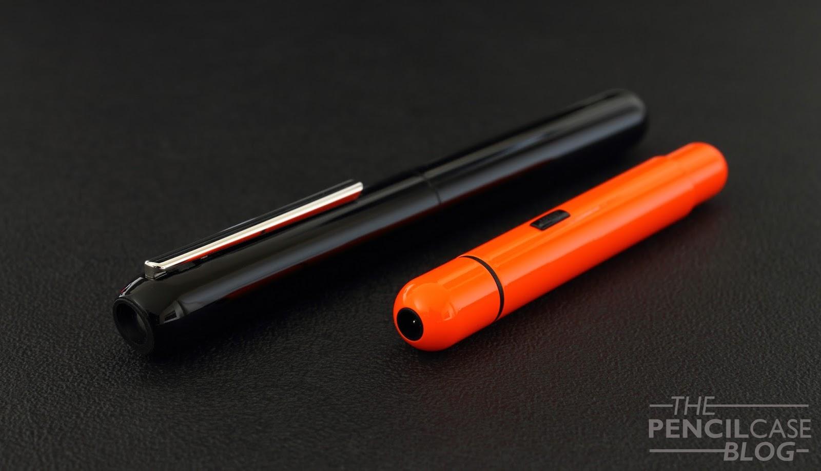 Lamy Dialog 3 Fountain Pen Review The Pencilcase Blog Fountain