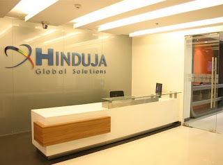 Hinduja Exclusive Walkin Interview for Freshers(Any Graduates)