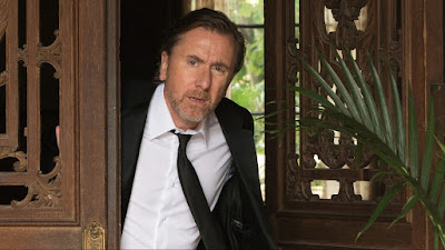 The Con Is On Tim Roth