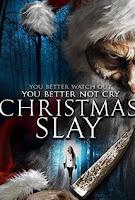 Christmas Slay (2015) online y gratis