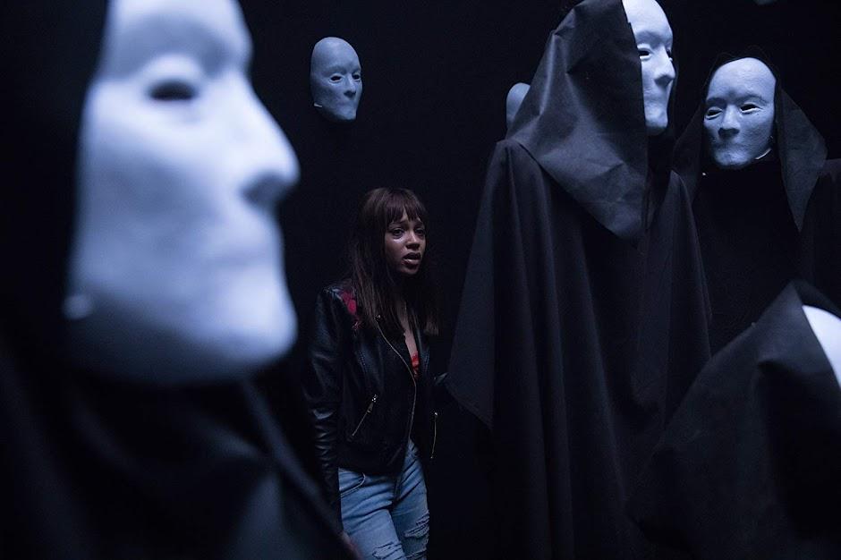 Estreias nos cinemas (22/11): O Parque do Inferno, Refém do Jogo, Infiltrado na Klan & mais