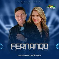 Fernando Pisadinha Ao Vivo Em Lagoa Grande - Monte Santo - BA 2018