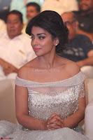 Shriya Saran in Stunning White Off Shoulder Gown at Nakshatram music launch ~  Exclusive (3).JPG
