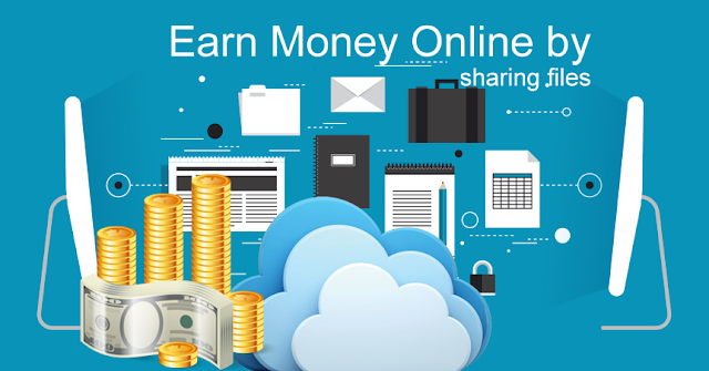 File upload money