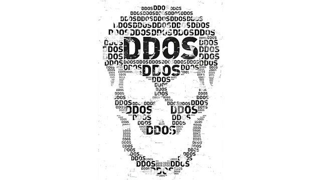 DDOS-атаки на HYIP проекты